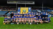 3 November 2019; The Kiladangan squad before the Tipperary County Senior Club Hurling Championship Final match between  Borris-Ileigh and Kiladangan at Semple Stadium in Thurles, Tipperary. Photo by Ray McManus/Sportsfile