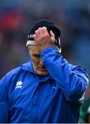 16 November 2019; Benetton head coach Kieran Crowley ahead of the Heineken Champions Cup Pool 1 Round 1 match between Leinster and Benetton at the RDS Arena in Dublin. Photo by Sam Barnes/Sportsfile