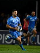 16 November 2019; Dave Kearney of Leinster during the Heineken Champions Cup Pool 1 Round 1 match between Leinster and Benetton at the RDS Arena in Dublin. Photo by Sam Barnes/Sportsfile