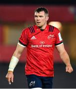 16 November 2019; Peter O'Mahony of Munster during the Heineken Champions Cup Pool 4 Round 1 match between Ospreys and Munster at Liberty Stadium in Swansea, Wales. Photo by Seb Daly/Sportsfile