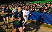 17 November 2019; Dominic Robertson-McCoy of Connacht ahead of the Heineken Champions Cup Pool 5 Round 1 match between Connacht and Montpellier at The Sportsground in Galway. Photo by Ramsey Cardy/Sportsfile