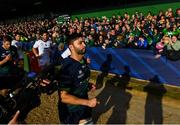 17 November 2019; Colby Fainga'a of Connacht ahead of the Heineken Champions Cup Pool 5 Round 1 match between Connacht and Montpellier at The Sportsground in Galway. Photo by Ramsey Cardy/Sportsfile