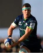 17 November 2019; Robin Copeland of Connacht during the Heineken Champions Cup Pool 5 Round 1 match between Connacht and Montpellier at The Sportsground in Galway. Photo by Ramsey Cardy/Sportsfile