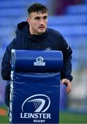 18 November 2019; Ronán Kelleher during Leinster Rugby squad training at Energia Park in Donnybrook, Dublin. Photo by Brendan Moran/Sportsfile