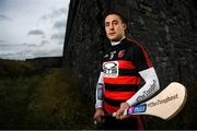 19 November 2019; Ballygunner and former Waterford hurler Shane O'Sullivan ahead of the AIB GAA Munster Senior Hurling Club Championship Final where they face Borris-Ileigh on Sunday November 24th at Páirc Uí Rinn. AIB is in its 29th year sponsoring the GAA Club Championship and is delighted to continue to support the Junior, Intermediate and Senior Championships across football, hurling and camogie. For exclusive content and behind the scenes action throughout the AIB GAA & Camogie Club Championships follow AIB GAA on Facebook, Twitter, Instagram and Snapchat. Photo by Ramsey Cardy/Sportsfile