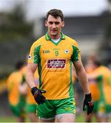 10 November 2019; Ronan Steede of Corofin during the AIB Connacht GAA Football Senior Club Football Championship Semi-Final match between Corofin and Ballintubber St Enda's at Tuam Stadium in Tuam, Galway. Photo by Ramsey Cardy/Sportsfile
