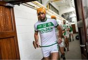 3 November 2019; Colin Fennelly of Ballyhale Shamrocks ahead of the AIB Leinster GAA Hurling Senior Club Championship Quarter-Final match between Clonkill and Ballyhale Shamrocks at TEG Cusack Park in Mullingar, Westmeath. Photo by Ramsey Cardy/Sportsfile