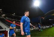 23 November 2019; Tadhg Furlong of Leinster during the Heineken Champions Cup Pool 1 Round 2 match between Lyon and Leinster at Matmut Stadium in Lyon, France. Photo by Ramsey Cardy/Sportsfile
