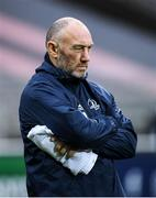 23 November 2019; Leinster scrum coach Robin McBryde ahead of the Heineken Champions Cup Pool 1 Round 2 match between Lyon and Leinster at Matmut Stadium in Lyon, France. Photo by Ramsey Cardy/Sportsfile
