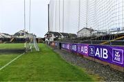 24 November 2019; A general view of Tuam Stadium before the AIB Connacht GAA Football Senior Club Football Championship Final match between Corofin and Pádraig Pearses at Tuam Stadium in Tuam, Galway. Photo by Piaras Ó Mídheach/Sportsfile