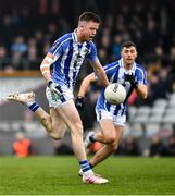 24 November 2019; Robbie McDaid of Ballyboden St Endas during the AIB Leinster GAA Football Senior Club Championship Semi-Final match between Garrycastle and Ballyboden St Endas at TEG Cusack Park in Mullingar, Westmeath. Photo by Ray McManus/Sportsfile