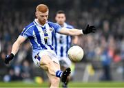 24 November 2019; Alan Flood of Ballyboden St Endas during the AIB Leinster GAA Football Senior Club Championship Semi-Final match between Garrycastle and Ballyboden St Endas at TEG Cusack Park in Mullingar, Westmeath. Photo by Ray McManus/Sportsfile