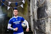 26 November 2019; Naomh Conaill and Donegal footballer Leo McLoone is pictured ahead of the AIB Ulster Senior Football Club Championship Final where they face Kilcoo of Down on Sunday December 1st at Healy Park, Omagh. AIB is in its 29th year sponsoring the GAA Club Championship and is delighted to continue to support the Junior, Intermediate and Senior Championships across football, hurling and camogie. For exclusive content and behind the scenes action throughout the AIB GAA & Camogie Club Championships follow AIB GAA on Facebook, Twitter, Instagram and Snapchat. Photo by Sam Barnes/Sportsfile