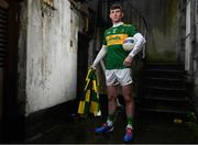 26 November 2019; Clonmel Commercials footballer and Tipperary hurler Seamus Kennedy is pictured ahead of the AIB Munster Senior Football Club Championship Final where they face Nemo Rangers of Cork on Sunday December 1st at Fraher Field, Dungarvan. AIB is in its 29th year sponsoring the GAA Club Championship and is delighted to continue to support the Junior, Intermediate and Senior Championships across football, hurling and camogie. For exclusive content and behind the scenes action throughout the AIB GAA & Camogie Club Championships follow AIB GAA on Facebook, Twitter, Instagram and Snapchat. Photo by Sam Barnes/Sportsfile