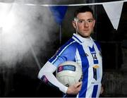 26 November 2019; Ballyboden St. Endas footballer Ryan Basquel is pictured ahead of the AIB Leinster Senior Football Club Championship Final where they face Éire Óg of Carlow on Sunday December 8th. AIB is in its 29th year sponsoring the GAA Club Championship and is delighted to continue to support the Junior, Intermediate and Senior Championships across football, hurling and camogie. For exclusive content and behind the scenes action throughout the AIB GAA & Camogie Club Championships follow AIB GAA on Facebook, Twitter, Instagram and Snapchat. Photo by Sam Barnes/Sportsfile