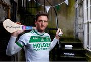 26 November 2019; Ballyhale Shamrocks and Kilkenny hurler Colin Fennelly is pictured ahead of the AIB Leinster Senior Hurling Club Championship Final where they face St. Mullins of Carlow on Sunday December 1st at O'Moore Park, Portlaoise. AIB is in its 29th year sponsoring the GAA Club Championship and is delighted to continue to support the Junior, Intermediate and Senior Championships across football, hurling and camogie. For exclusive content and behind the scenes action throughout the AIB GAA & Camogie Club Championships follow AIB GAA on Facebook, Twitter, Instagram and Snapchat. Photo by Sam Barnes/Sportsfile