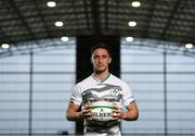 28 November 2019; Greg O'Shea pictured during a Ireland Rugby Sevens Media Opportunity at IRFU High Performance Centre, National Sports Campus in Abbottstown, Dublin. Photo by Harry Murphy/Sportsfile