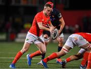 29 November 2019; Nick McCarthy of Munster during the Guinness PRO14 Round 7 match between Munster and Edinburgh at Irish Independent Park in Cork. Photo by Matt Browne/Sportsfile