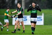 1 December 2019; Luke Connolly of Nemo Rangers following the AIB Munster GAA Football Senior Club Championship Final match between Nemo Rangers and Clonmel Commercials at Fraher Field in Dungarvan, Waterford. Photo by Eóin Noonan/Sportsfile
