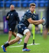 2 December 2019; Josh van der Flier during Leinster Rugby squad training at Energia Park in Donnybrook, Dublin. Photo by Ramsey Cardy/Sportsfile