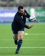 2 December 2019; Cian Healy during Leinster Rugby squad training at Energia Park in Donnybrook, Dublin. Photo by Ramsey Cardy/Sportsfile