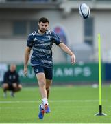 2 December 2019; Robbie Henshaw during Leinster Rugby squad training at Energia Park in Donnybrook, Dublin. Photo by Ramsey Cardy/Sportsfile