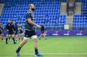 2 December 2019; Scott Fardy during Leinster Rugby squad training at Energia Park in Donnybrook, Dublin. Photo by Ramsey Cardy/Sportsfile