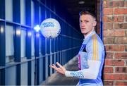 4 December 2019; Ray Connellan of UCD poses for a portrait during the Electric Ireland Higher Education GAA Championships Launch and Draw at DCU, Dublin. Photo by Sam Barnes/Sportsfile