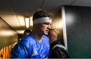7 December 2019; Josh van der Flier of Leinster ahead of the Heineken Champions Cup Pool 1 Round 3 match between Northampton Saints and Leinster at Franklins Gardens in Northampton, England. Photo by Ramsey Cardy/Sportsfile