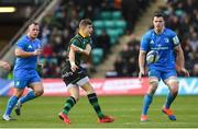 7 December 2019; James Grayson of Northampton Saints during the Heineken Champions Cup Pool 1 Round 3 match between Northampton Saints and Leinster at Franklins Gardens in Northampton, England. Photo by Ramsey Cardy/Sportsfile