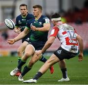 8 December 2019; Peter Robb of Connacht during the Heineken Champions Cup Pool 5 Round 3 match between Gloucester and Connacht at Kingsholm Stadium in Gloucester, England. Photo by Ramsey Cardy/Sportsfile