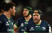8 December 2019; Jonny Murphy of Connacht during the Heineken Champions Cup Pool 5 Round 3 match between Gloucester and Connacht at Kingsholm Stadium in Gloucester, England. Photo by Ramsey Cardy/Sportsfile