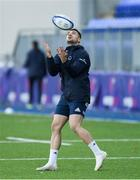 9 December 2019; Cian Kelleher during Leinster Rugby squad training at Energia Park in Donnybrook, Dublin. Photo by Ramsey Cardy/Sportsfile