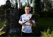 11 December 2019; TQS Integration announced their sponsorship of Waterford GAA for 2020 at TQS Integration Systems in Lismore, Waterford. In attendance is Waterford hurler Kieran Bennett.  Photo by Matt Browne/Sportsfile