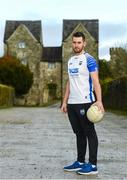 11 December 2019; TQS Integration announced their sponsorship of Waterford GAA for 2020 at TQS Integration Systems in Lismore, Waterford. In attendance is Waterford footballer Paudie Hunt.  Photo by Matt Browne/Sportsfile
