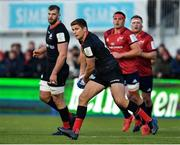14 December 2019; Owen Farrell of Saracens during the Heineken Champions Cup Pool 4 Round 4 match between Saracens and Munster at Allianz Park in Barnet, England. Photo by Seb Daly/Sportsfile