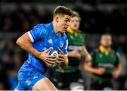 14 December 2019; Garry Ringrose of Leinster during the Heineken Champions Cup Pool 1 Round 4 match between Leinster and Northampton Saints at the Aviva Stadium in Dublin. Photo by Ramsey Cardy/Sportsfile