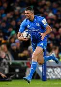14 December 2019; Rob Kearney of Leinster during the Heineken Champions Cup Pool 1 Round 4 match between Leinster and Northampton Saints at the Aviva Stadium in Dublin. Photo by Sam Barnes/Sportsfile