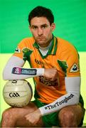 19 December 2019; Corofin and Galway Footballer Michael Farragher stands for a portrait ahead of the AIB GAA All-Ireland Senior Football Club Championship Semi-Final where they face Nemo Rangers of Cork on Saturday January 4th at Cusack Park, Ennis.  AIB is in its 29th year sponsoring the GAA Club Championship and is delighted to continue to support the Junior, Intermediate and Senior Championships across football, hurling and camogie. For exclusive content and behind the scenes action throughout the AIB GAA & Camogie Club Championships follow AIB GAA on Facebook, Twitter, Instagram and Snapchat. Photo by Sam Barnes/Sportsfile