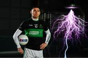 19 December 2019; Nemo Rangers and Cork Footballer Luke Connolly stands for a portrait ahead of the AIB GAA All-Ireland Senior Football Club Championship Semi-Final where they face Corofin of Galway on Saturday January 4th at Cusack Park, Ennis. AIB is in its 29th year sponsoring the GAA Club Championship and is delighted to continue to support the Junior, Intermediate and Senior Championships across football, hurling and camogie. For exclusive content and behind the scenes action throughout the AIB GAA & Camogie Club Championships follow AIB GAA on Facebook, Twitter, Instagram and Snapchat. Photo by Sam Barnes/Sportsfile