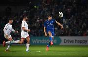 20 December 2019; Robbie Henshaw of Leinster during the Guinness PRO14 Round 8 match between Leinster and Ulster at the RDS Arena in Dublin. Photo by Ramsey Cardy/Sportsfile