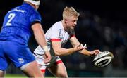 20 December 2019; David Shanahan of Ulster during the Guinness PRO14 Round 8 match between Leinster and Ulster at the RDS Arena in Dublin. Photo by Brendan Moran/Sportsfile