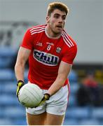 29 December 2019; Ian Maguire of Cork during the 2020 McGrath Cup Group B match between Kerry and Cork at Austin Stack Park in Tralee, Kerry. Photo by Brendan Moran/Sportsfile