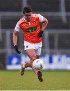 29 December 2019; Stefan Campbell of Armagh during the Bank of Ireland Dr McKenna Cup Round 1 match between Cavan and Armagh at Kingspan Breffni in Cavan. Photo by Ben McShane/Sportsfile