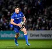 4 January 2020; Garry Ringrose of Leinster during the Guinness PRO14 Round 10 match between Leinster and Connacht at the RDS Arena in Dublin. Photo by Ramsey Cardy/Sportsfile