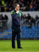 4 January 2020; Corofin manager Kevin O'Brien prior to the AIB GAA Football All-Ireland Senior Club Championship semi-final match between Corofin and Nemo Rangers at Cusack Park in Ennis, Clare. Photo by Brendan Moran/Sportsfile