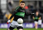 4 January 2020; Luke Connolly of Nemo Rangers during the AIB GAA Football All-Ireland Senior Club Championship semi-final match between Corofin and Nemo Rangers at Cusack Park in Ennis, Clare. Photo by Brendan Moran/Sportsfile