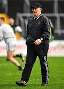 4 January 2020; Nemo Rangers manager Paul O'Donovan prior to the AIB GAA Football All-Ireland Senior Club Championship semi-final match between Corofin and Nemo Rangers at Cusack Park in Ennis, Clare. Photo by Brendan Moran/Sportsfile