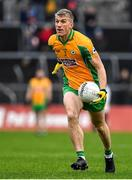 4 January 2020; Kieran Fitzgerald of Corofin during the AIB GAA Football All-Ireland Senior Club Championship semi-final match between Corofin and Nemo Rangers at Cusack Park in Ennis, Clare. Photo by Brendan Moran/Sportsfile