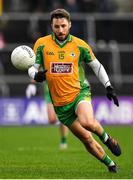 4 January 2020; Micheál Lundy of Corofin during the AIB GAA Football All-Ireland Senior Club Championship semi-final match between Corofin and Nemo Rangers at Cusack Park in Ennis, Clare. Photo by Brendan Moran/Sportsfile